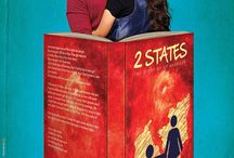 '2 States' / Love marriages around the world are simple. Boy loves girl. Girl loves boy. They get married. In India, there are few more steps...Boy loves girl. Girl loves boy. Girl's family has to love the boy. Boy's family has to love the girl. Girl's family has to love the boy's family. Boy's family has to love the girl's family. And if the boy and girl still love each other, they get married.