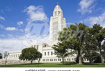 Nebraska Stock Photos