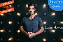 Jet Set Life Podcast / by Rob & Kim Murgatroyd