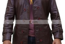 Watchmen Rorschach Trench Brown Coat / Replica Trench Coat of Watchmen Rorschach Jackie Earle Haley you can get this amazing coat at very reasonable price and along with free shipping in USA, UK and Canada.