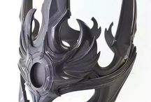 Armors/Shields