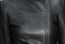 leather clothes reference
