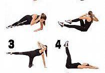 Fitness brzuch