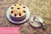 Taart! / Home Made taarten met recept