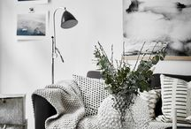 STYLING BY GREY DECO / Interior work made by GreyDeco.