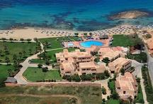 Aerial photos / Panoramic photos of Sirens Beach & Village