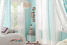 Dreamy Bedrooms / by J A Low