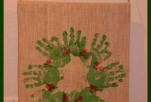 Christmas (Preschool) / by Tori Elder