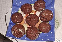Plätzchen und Kekse / Süße Kleinigkeiten