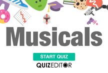 Musical and Theater / For theater lovers