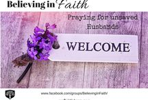 Believing In Faith / Praying for Husbands