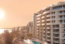 Oceans Mooloolaba Location / Mooloolaba is the fresh focus of the Sunshine Coast incorporating the special magic of a place remembered and the delight of a new place discovered.