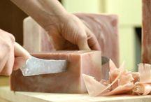 Soap / Making soap ideas