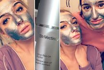Silver Peel-Off Mask StriVectin