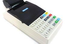 Контрольно-кассовая техника / Современные модели кассовых аппаратов и фискальных регистров с ФН (фискальными накопителями). Аксессуары и расходные материалы для контрольно-кассовых машин