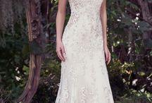 ✳ Bridal Gown Idea