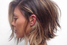 Hair stiling
