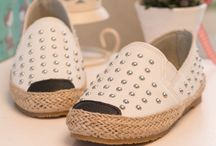 Lovely kids shoes