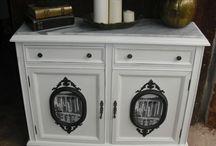 restauración mobilier