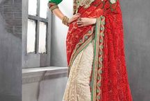 Bridal Sarees on Variation In / Buy bridal sarees online at lowest price in usa. Huge range of Indian bridal sarees, designer bridal sarees, party wear bridal sarees, heavy bridal sarees and all type of latest bridal saree. Choose from best collection of bridal sarees at www.variationfashion.com. Shipping world wide. Book your order now!