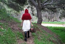 Capes/Ponchos/Collars/Hoods