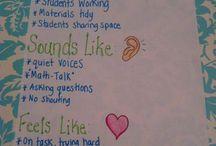 Math Centers/Ideas
