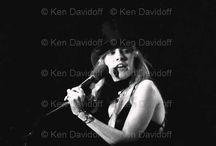 Fleetwood Mac classic rock photos / Fleetwood Mac classic rock photographs