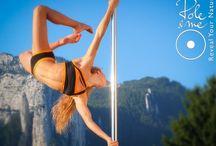 Pole & Me polewear / Pole & Me active wear collection.