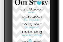 """One year since I said """"I do"""""""