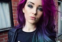 hair lyfe / by Christa Lei