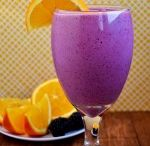 Smoothies, Shakes and Shivers