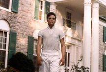 Elvis Presley / by RUTH MILLER