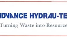 Company Profile / Advance Hydrau-Tech Pvt. Ltd. of Subha Group, a forerunner in the field of manufacturing/designing latest state of the art including microprocessor controlled scrap processing machines for all types of scraps.  They pioneered the technology of manufacturing the largest range of Scrap Processing Machines under a single roof.  Even after 32 years of experience the motto at 'ADVANCE' has always been and still is to upgrade the technology to suit the changing environment of the Industry.   / by Advance Hydrautech