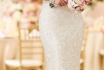 Vestidos de novia sol