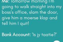 Being Kullid / #ProudKullid #AfrikaansIsMyTaal #Lag'nBietjie #VanDiePark