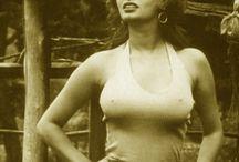 Still Sophia Loren ...