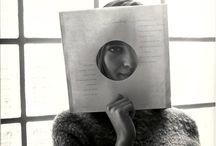 B&W Female Portraits-Photography