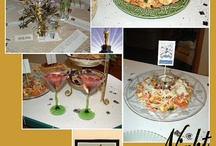 Oscar Party 2013 / by Mikki Rose