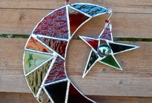 stained glass / by Deborah Schilling