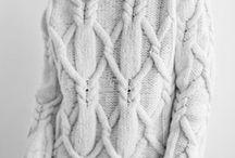 Вязка плетение