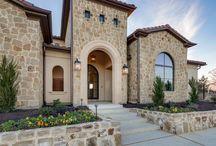 Luxury living in Westlake, TX