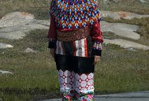INUIT  from   GREENLAND and North America