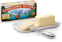 Challenge Butter Products / Quality comes first. You will taste the difference.