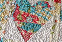 Quilts / by Merily Nelson