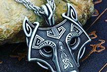 Viikinki korut