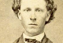 1860's Men's Fashion