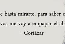 Julio Cortazár