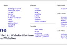 Craigslist Clone / Craigslist Clone - Create your own customized Craigslist Clone or get readymade Craigslist Clone Script and cover huge marketplace of classified websites from NCrypted Websites.  For more - http://www.ncrypted.net/craigslist-clone