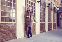 FTF + Outerwear / Plus Size Fashion From Fashion To Figure