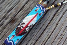 beading / beads